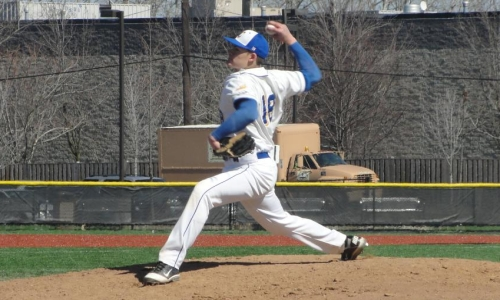 Clippers Fall in Non-Conference Doubleheader, 7-4 and 7-1, at Dowling