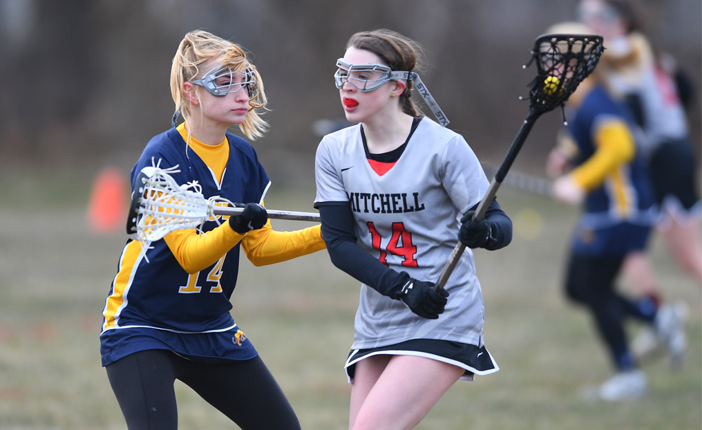 WLAX Drops Regular Season Finale to SVC