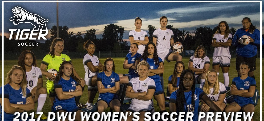 PREVIEW: DWU women's soccer ready to take next step towards GPAC postseason