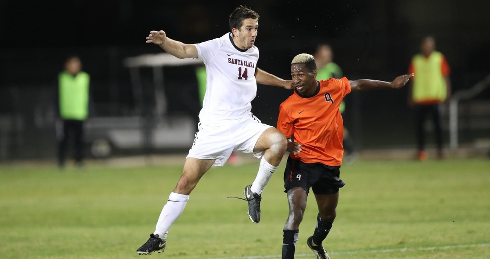 Men's Soccer Travels To San Diego State For A Nonconference Matchup