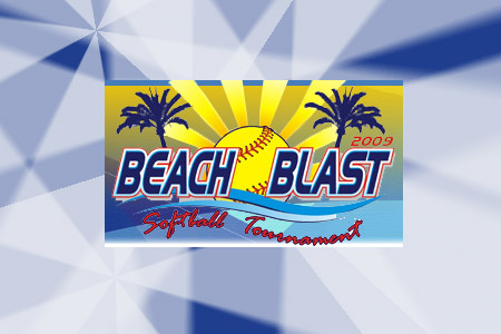 Diplomats Split First Day of Beach Blast