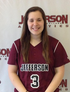 Laflesh Named Jefferson Athlete of the Week