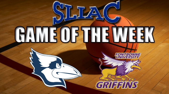 SLIAC Game of the Week: Westminster at Fontbonne