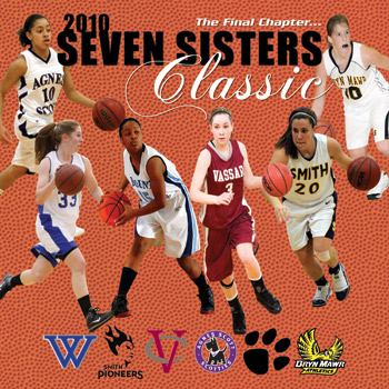 Wellesley Rolls Past Bryn Mawr in Second Game of Seven Sisters Classic