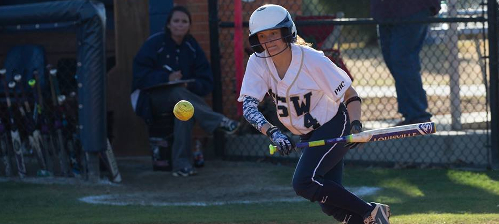 Barlow Homers, Tierce Triples And Denney Doubles In Emmanuel Sweep