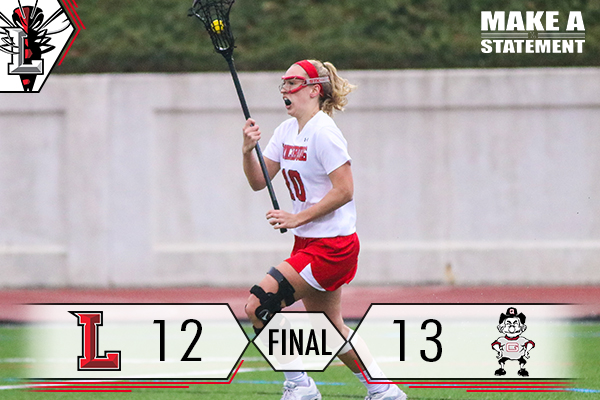 Women's Lacrosse Cruises Past Southwestern (Tex.), 17-1