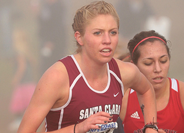 Santa Clara Sets School Records at Sac State