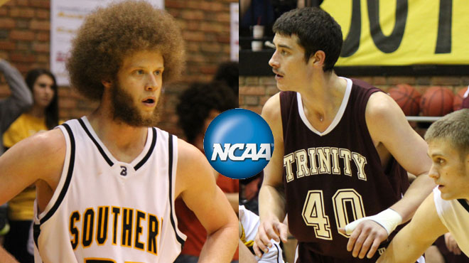 Trinity & Birmingham-Southern Earn Bids To NCAA Men's Basketball Championship