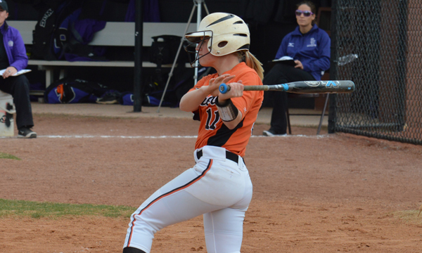 Kruel's hits boost Tusculum to sweep of Mars Hill