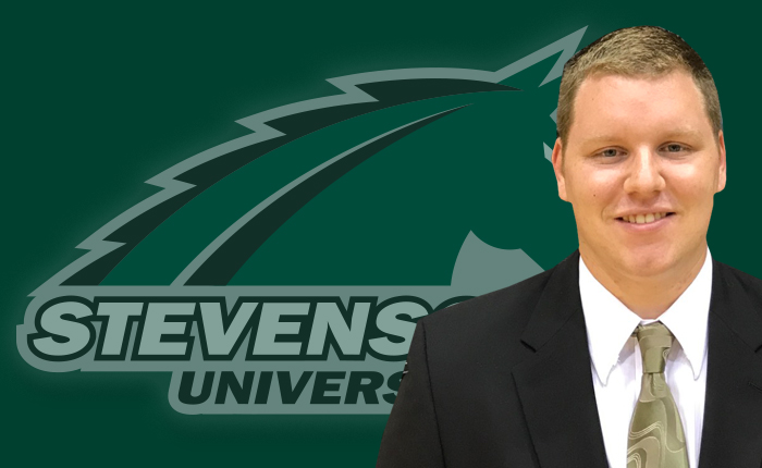 Christian Barnhill Joins Men's Basketball Staff as Graduate Assistant
