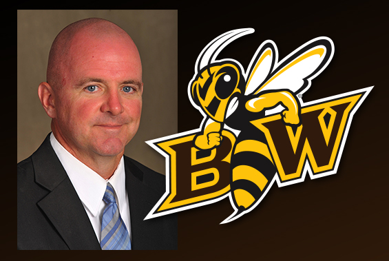 Ron Lewis Joins BW Football Staff as Wide Receiver Coach
