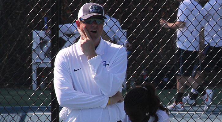 Bobcat Women's Tennis Brings in Top-Level Recruiting Class