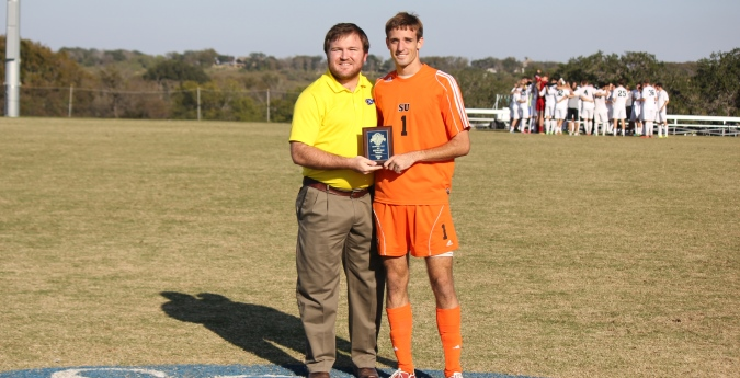 Pirates fall 1-0 to Tigers in SCAC Finals; Poole named Defensive MVP