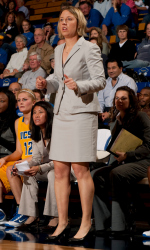 Lindsay Gottlieb and Emilie Johnson Featured on Talk'n Gauchos