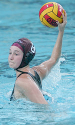 Santa Clara Women's Water Polo To Play No. 16 Indiana On Saturday