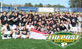 Men's Lacrosse, Apr 29 & May 2