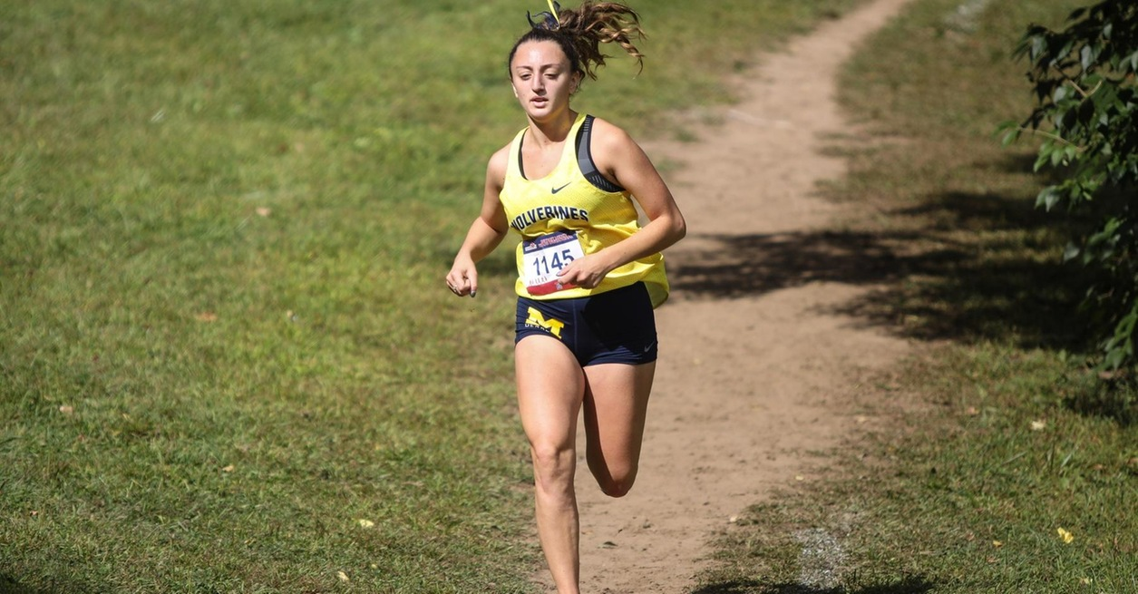 Wolverine women compete at NAIA Great Lakes Challenge
