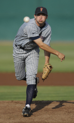Weeks, Renken, Lead Titans to 11-1 Win in Stockton