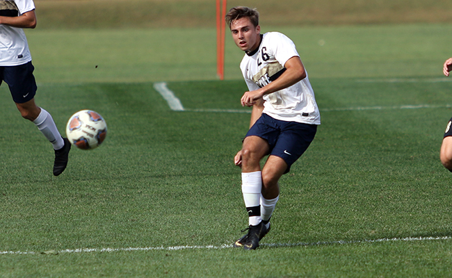 Trine Defeated by Albion in MIAA Opener