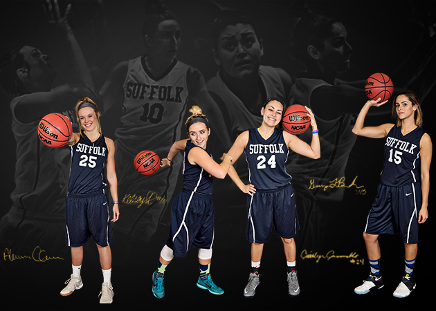 Women's Basketball Salutes Seniors Saturday vs. Emmanuel