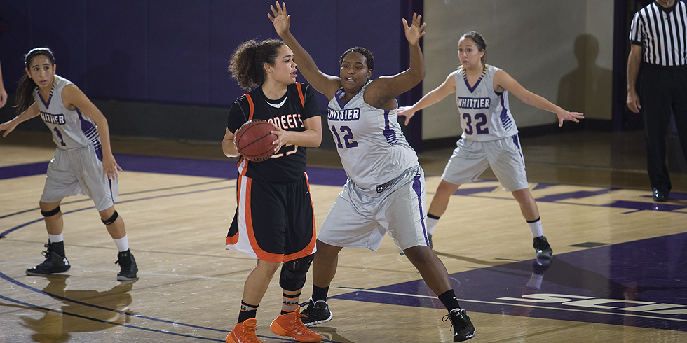 Rodriguez posts 25 in 73-59 loss to Cal Lutheran