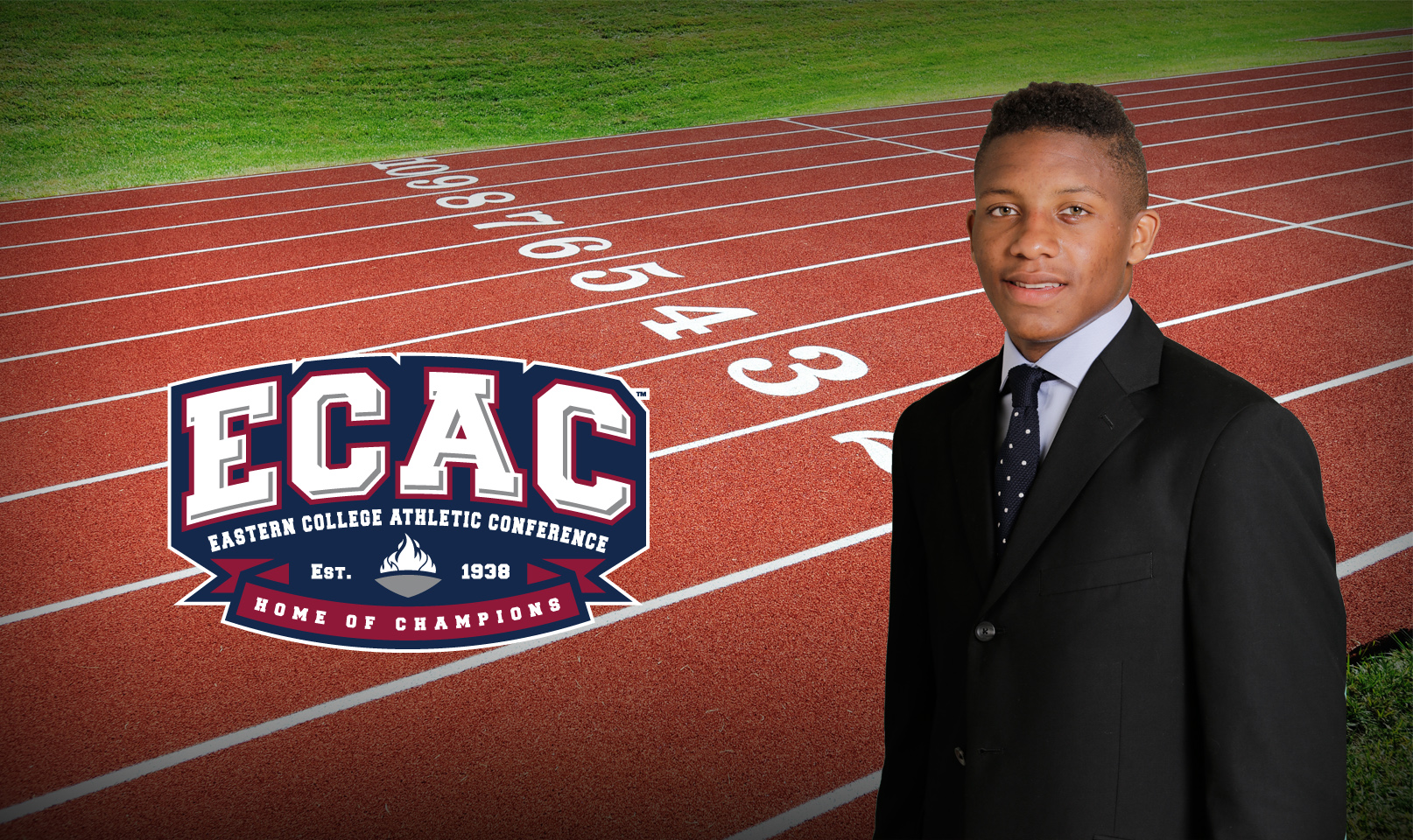 Sallah-Mohammed named ECAC Rookie of the Week