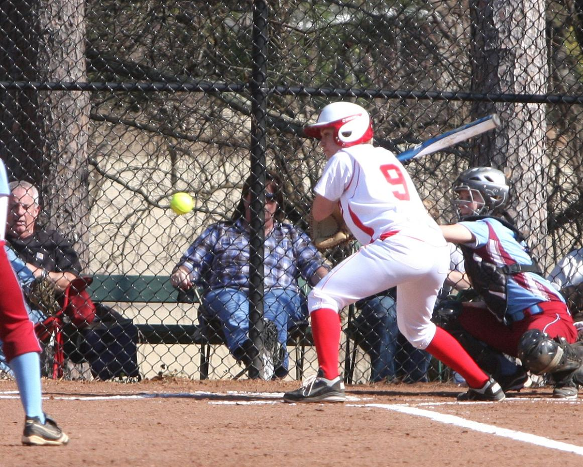 Huntingdon softball shuts out Covenant in conference opener