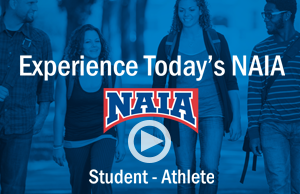 Experience Today's NAIA Student-Athlete Logan Brettell