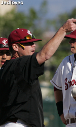 Bronco Baseball Selected To Finish Third In WCC