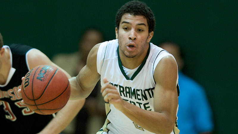 AFTER LONG LAYOFF, MEN'S HOOPS OPENS BIG SKY PLAY AT HOME WEDNESDAY NIGHT VS. MONTANA STATE
