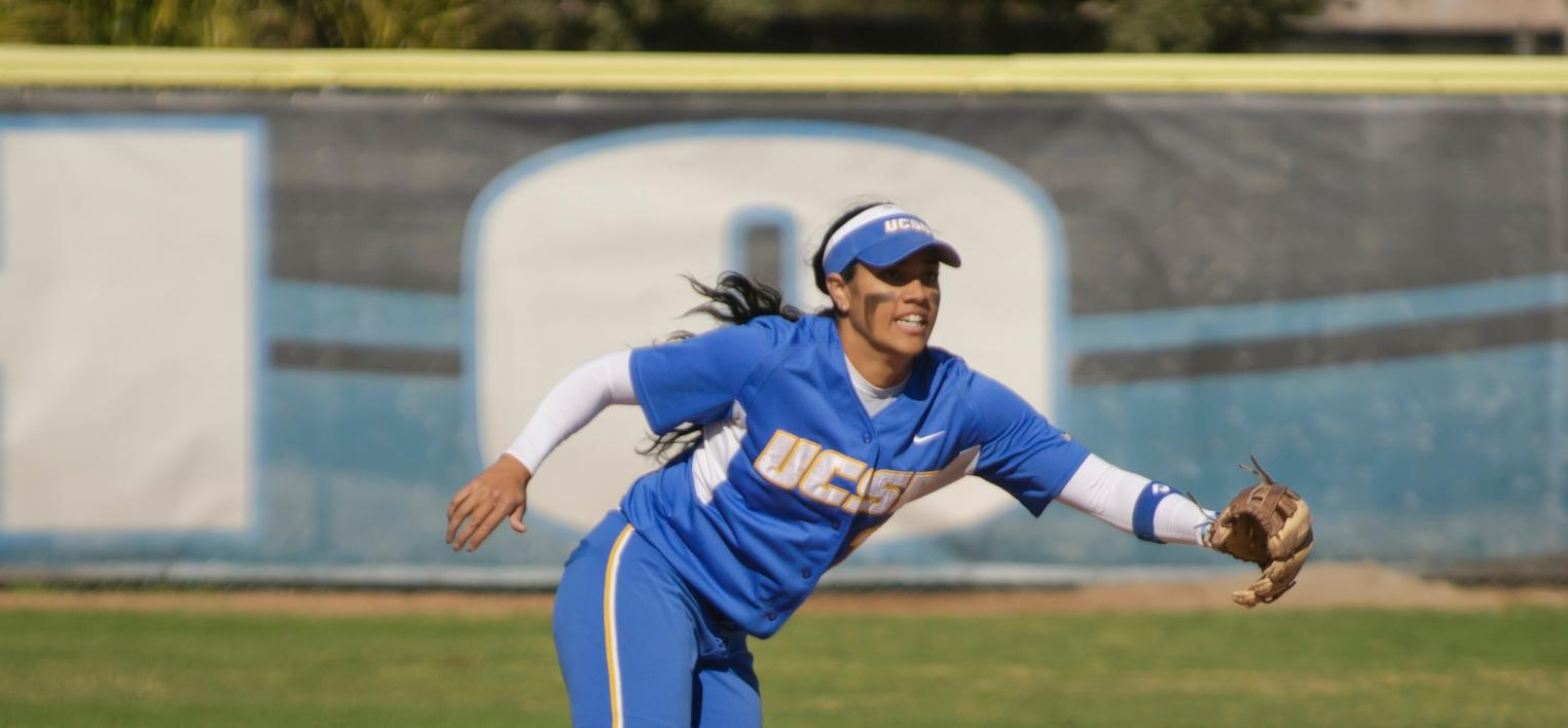 Gauchos Say Aloha to Hawai'i for Final Road Series