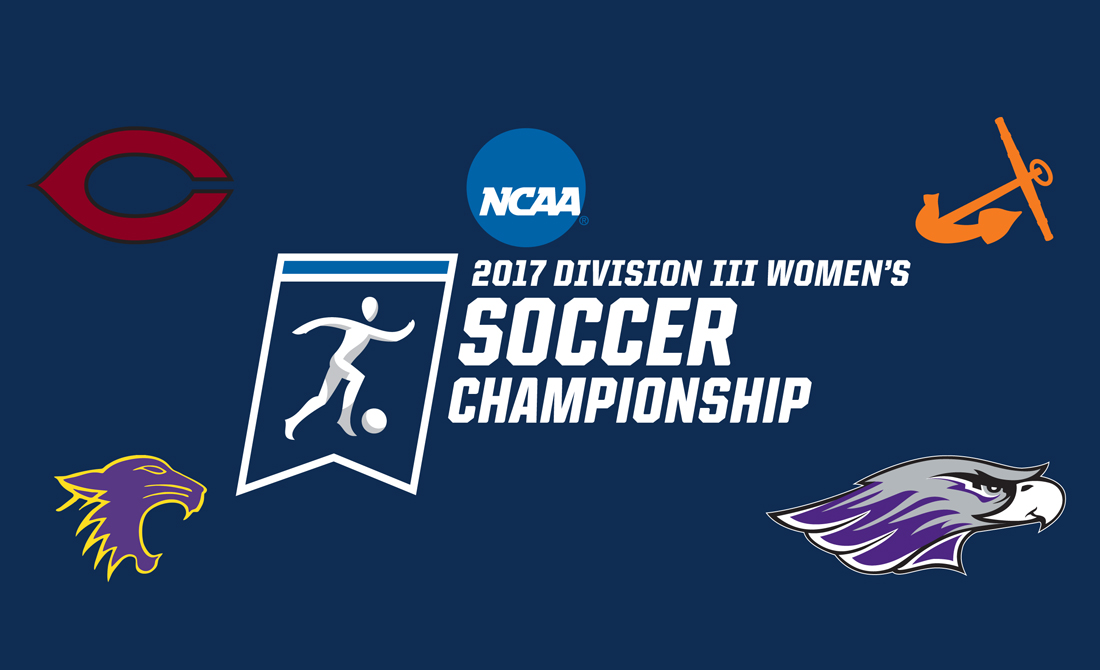 Women's Soccer NCAA Regional Preview