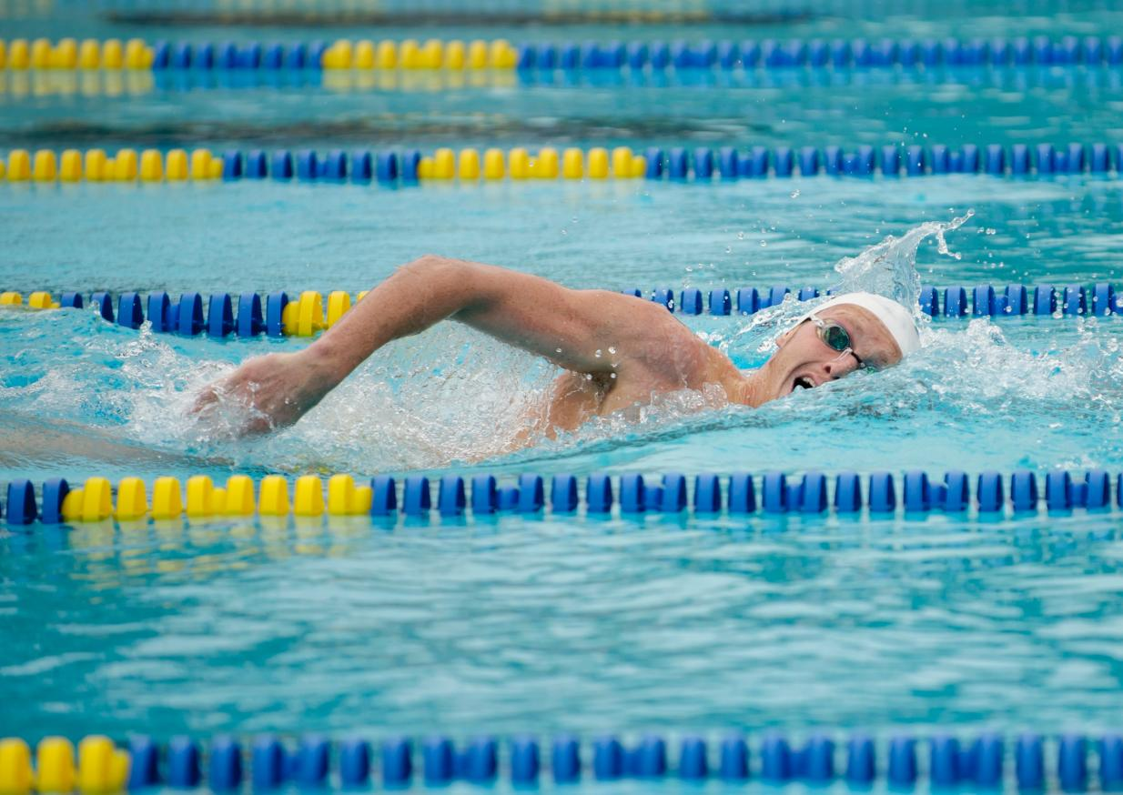Gauchos Finish Seventh as Pac-12 Championships Conclude