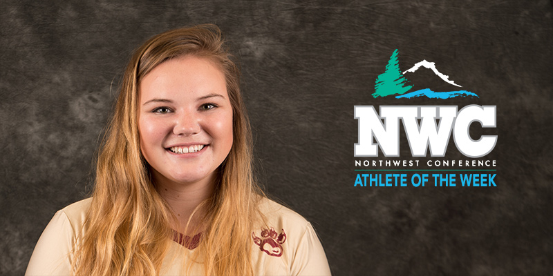 Emma Liband (Sr., MH, Sandpoint, ID/Sandpoint HS)