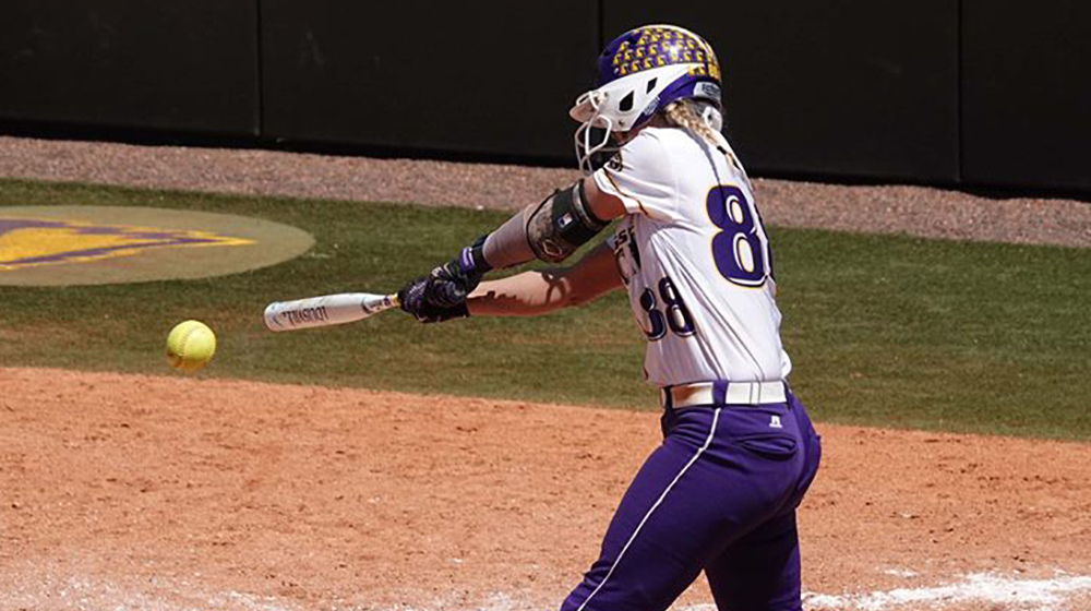 Tech softball ends season with losses at Jacksonville State
