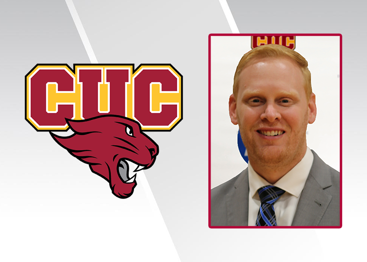 Concordia University Chicago has named Curtis Allen as the head coach for women's tennis.