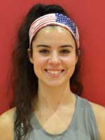 Offensive Athlete of the Week - Holly Regan, Catholic
