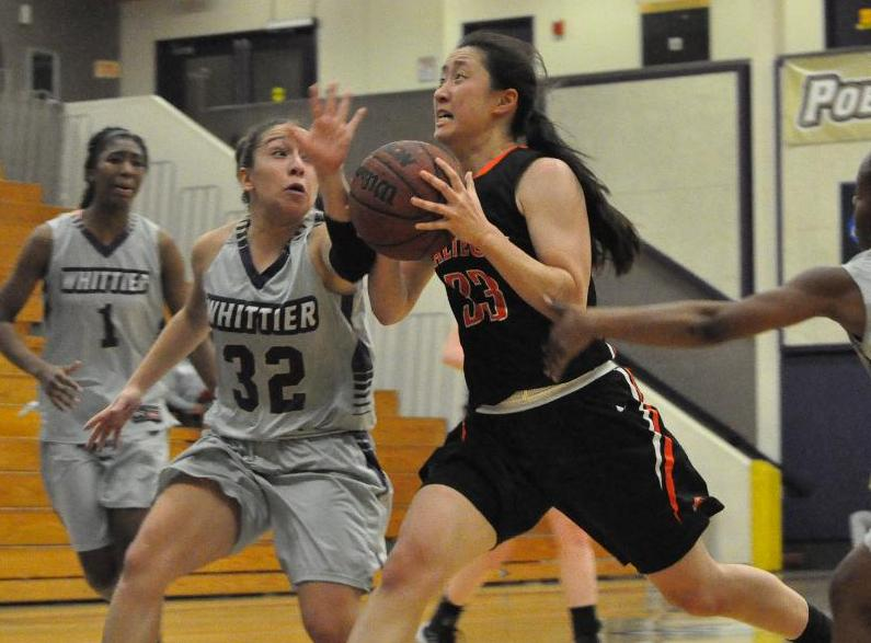 Wong Stays Hot, Nets 21 in Last Second Loss to MSOE