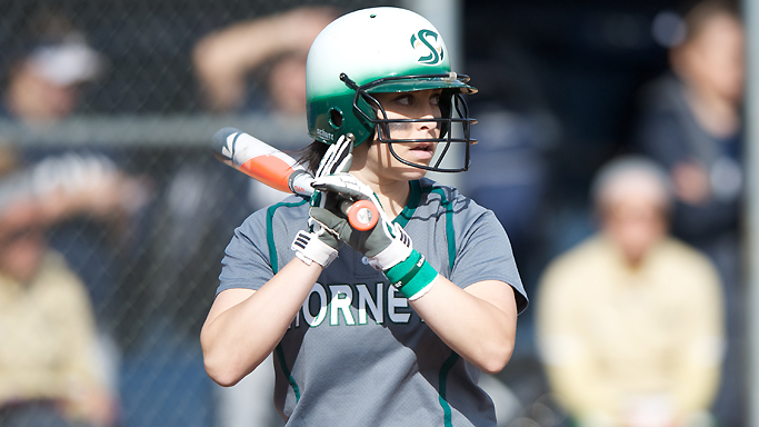 WINNERS OF FIVE OF THE LAST SEVEN, SOFTBALL TRAVELS TO MORAGA THIS WEEK
