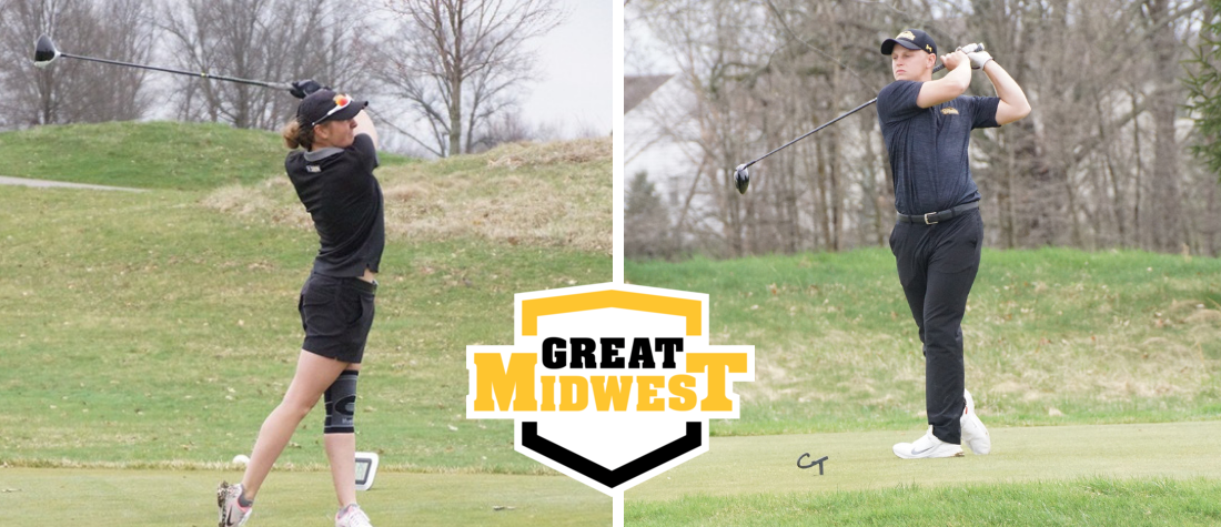 Golf Teams Set to Compete at the G-MAC Championships This Weekend