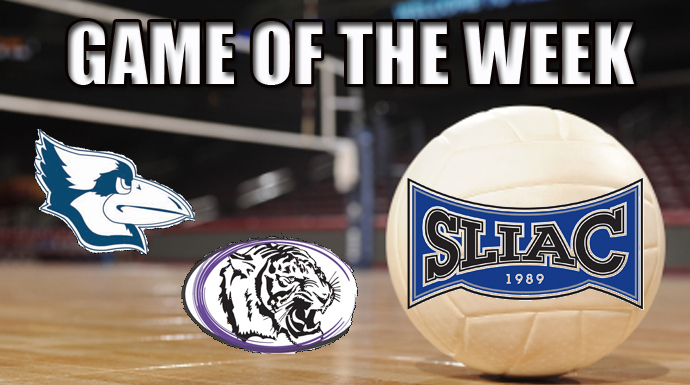 SLIAC Game of the week - Westminster vs. Iowa Wesleyan