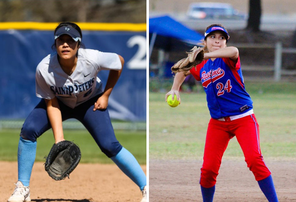 Softball Adds A Pair For Upcoming Season