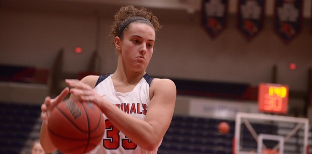 SVSU's Second Half Surge Not Enough As NU Pulls Away with Victory, 65-50