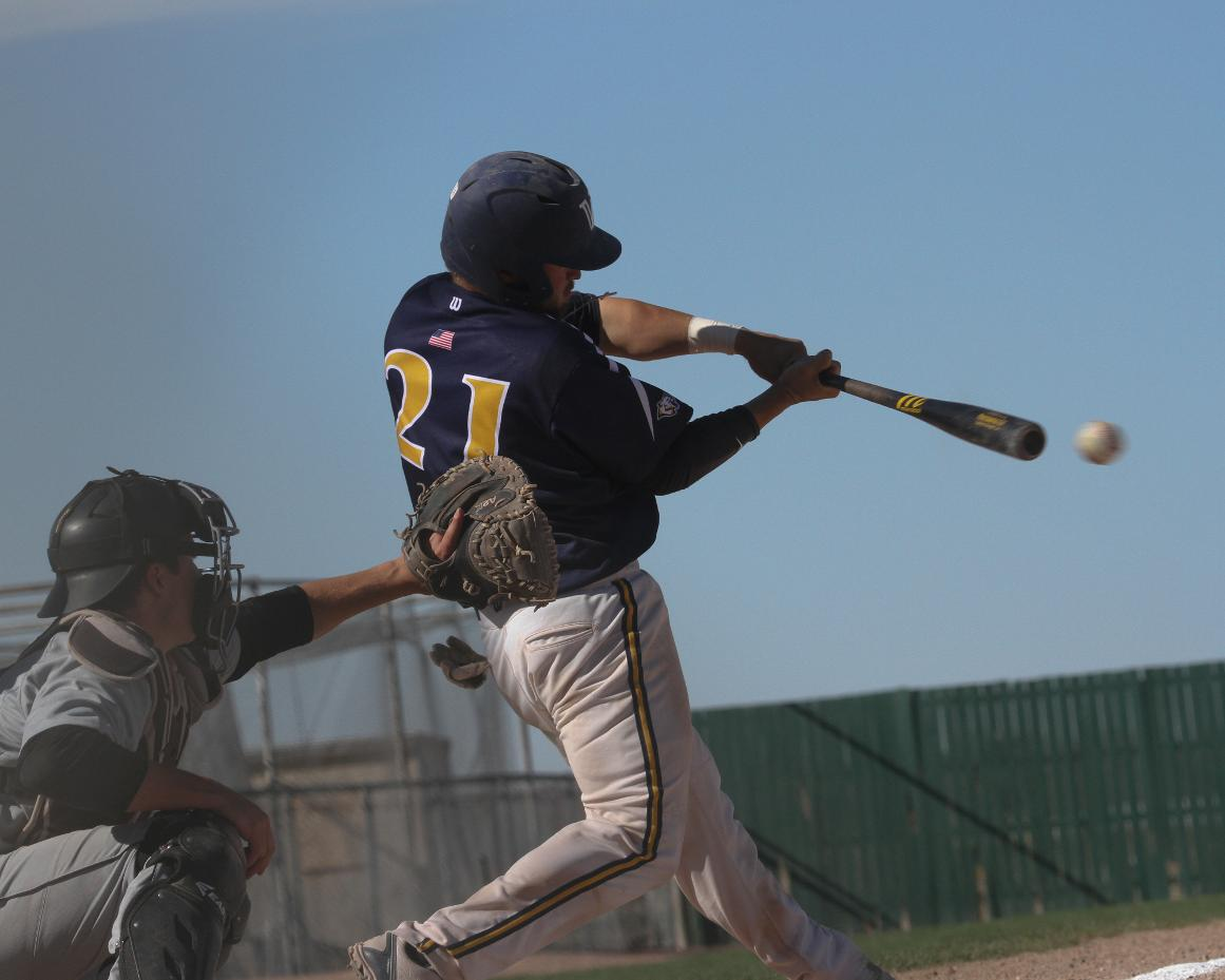 Njc Homebaseball March 30 Western Nebraska College
