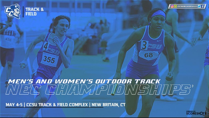 Central to Host NEC Outdoor Championships