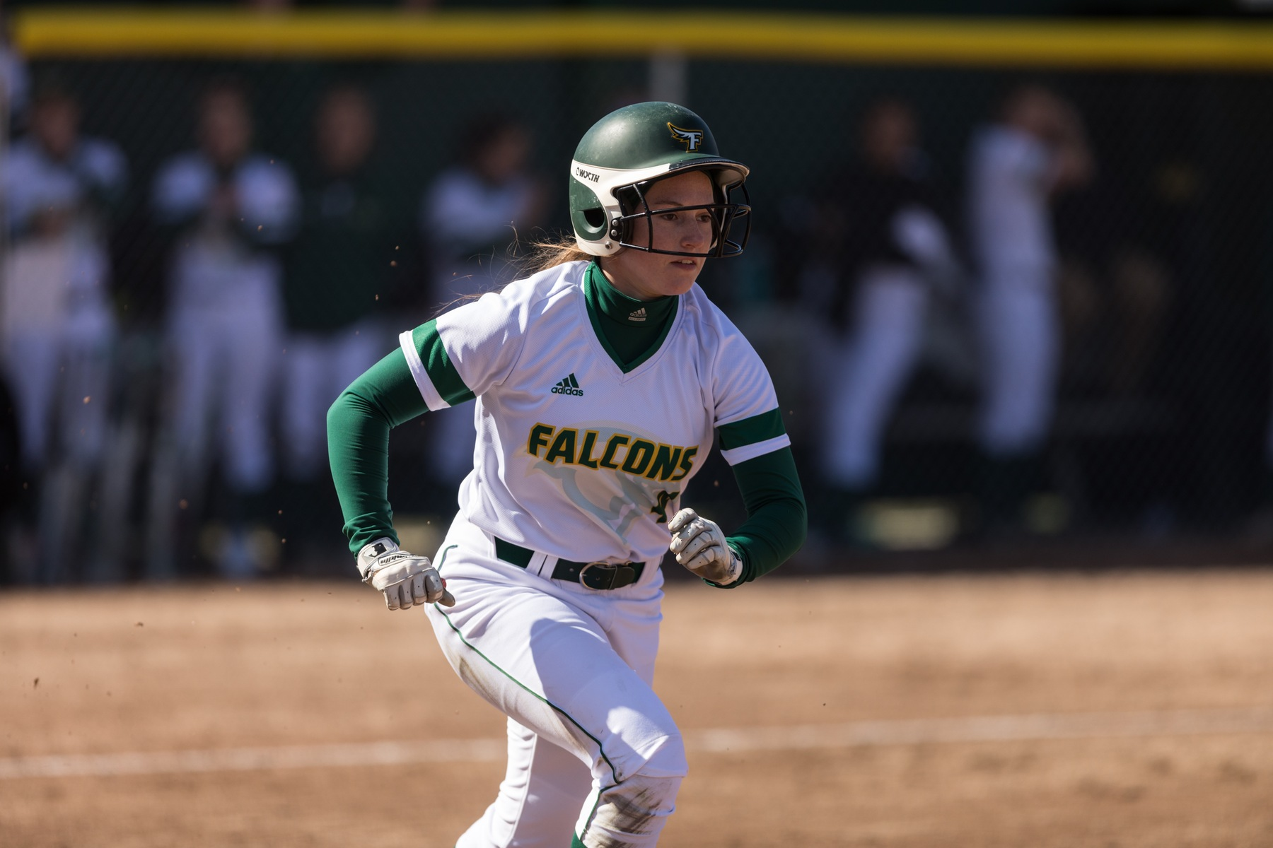 Falcons Close Out Annual Spring Trip With Split