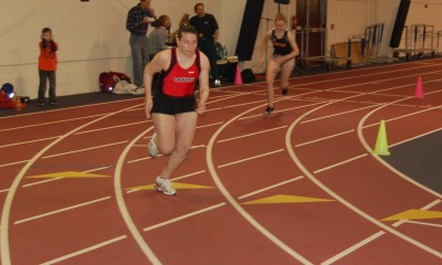 Cards Places 15th at Ursinus