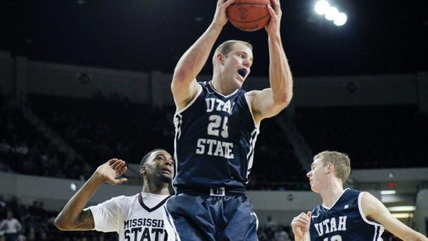 BYU-Hawaii adds Utah State transfer Jordan Stone