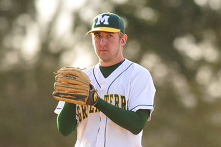McDaniel plays small ball to win at LVC