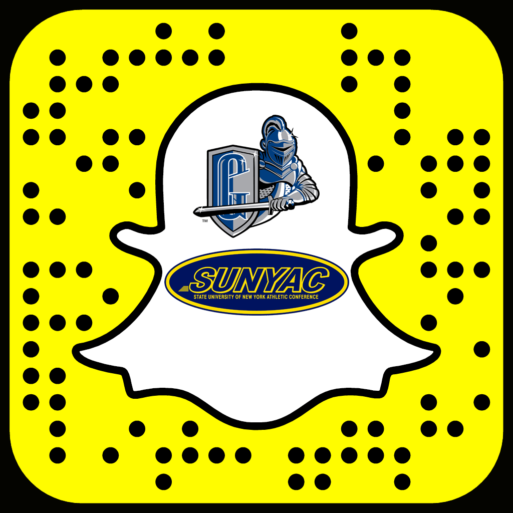 "Geneseo Volleyball to do Snapchat ""Team Takeover"" Friday 10/6 and Saturday 10/7 when they host SUNYAC Pool Play"